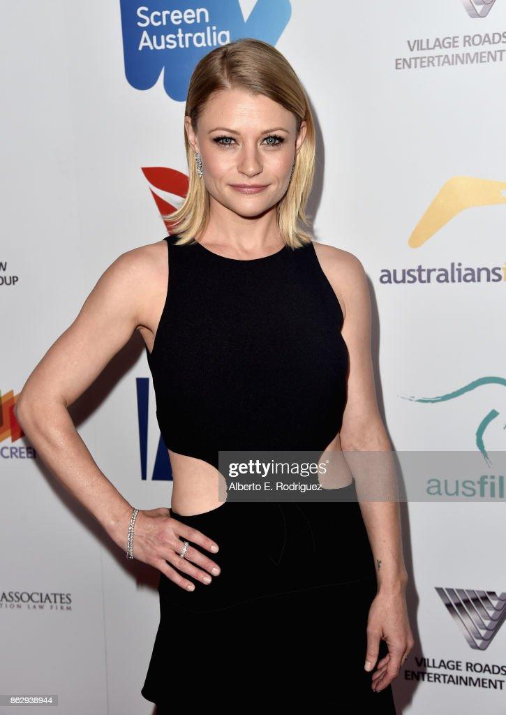 6th Annual Australians in Film Award & Benefit Dinner - Arrivals