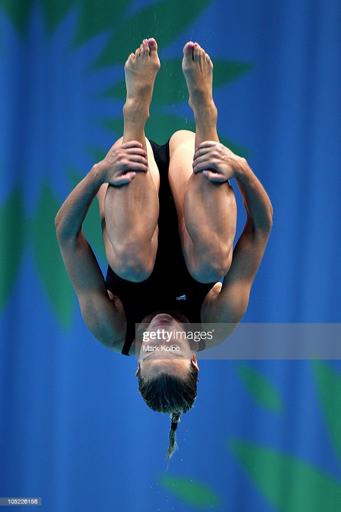 19th Commonwealth Games - Day 10: Diving
