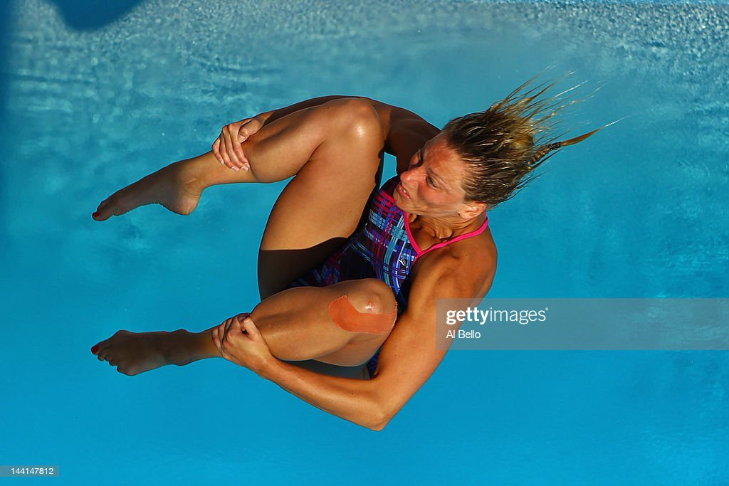 AT&T USA Diving Grand Prix