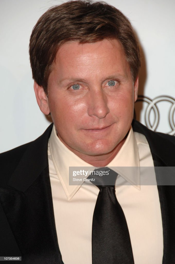 emilio estevez getty images