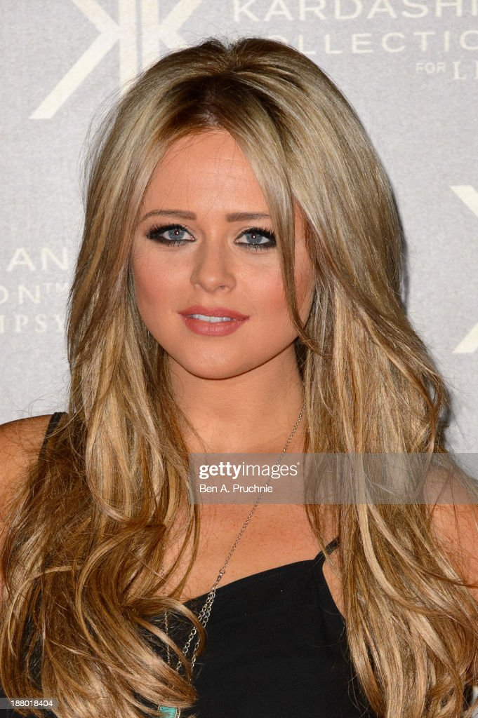 <a gi-track='captionPersonalityLinkClicked' href=/galleries/search?phrase=Emily+Atack&family=editorial&specificpeople=6525026 ng-click='$event.stopPropagation()'>Emily Atack</a> attends the launch party for the Kardashian Kollection for Lipsy at Natural History Museum on November 14, 2013 in London, England.