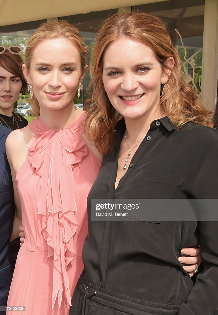 felicity and emily blunt - photo #7
