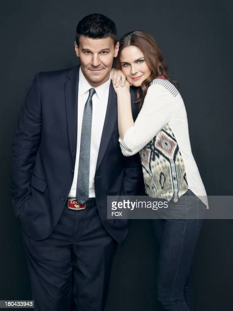 Emily Deschanel returns as Dr Temperance Brennan and David Boreanaz returns as Special Agent Seeley Booth The ninth season of BONES premieres Monday...