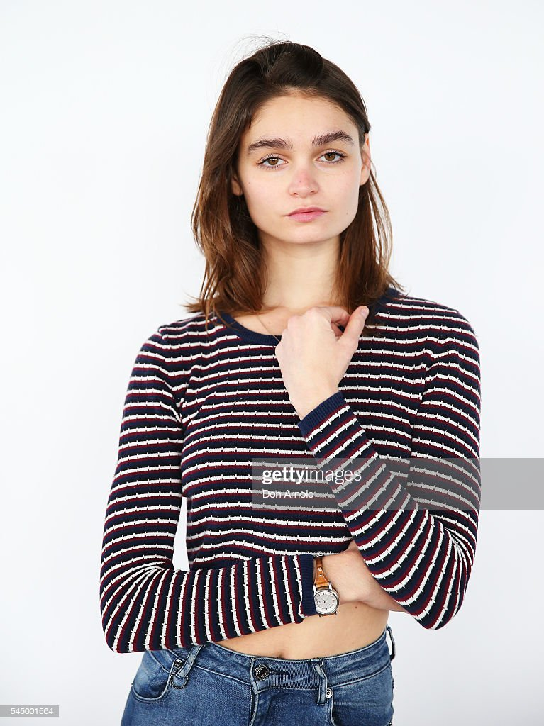 Emily Caldwell Model