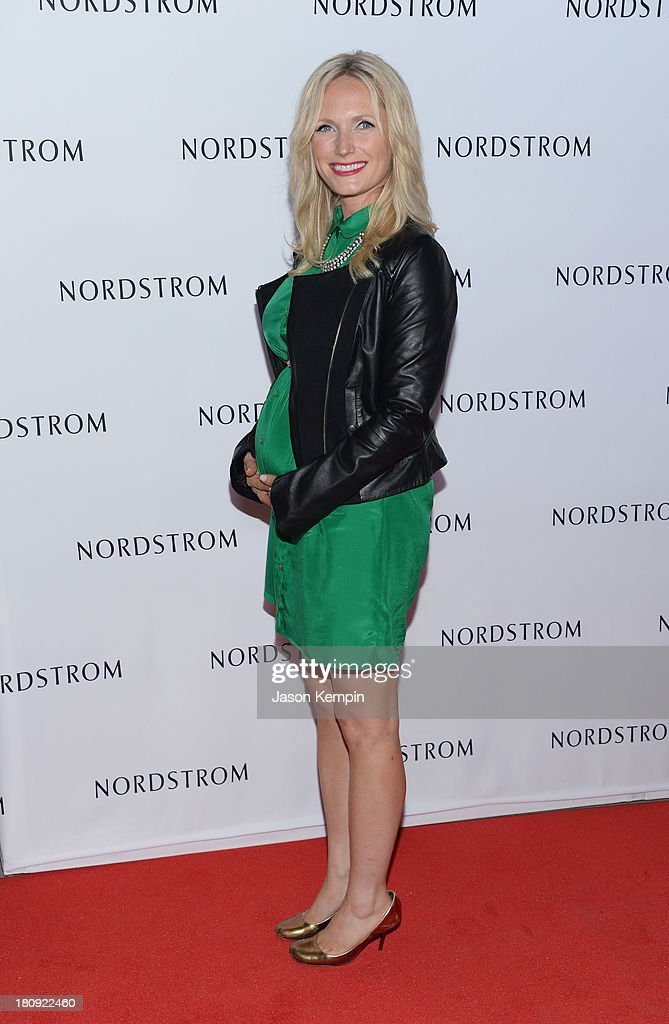 Emily Henderson attends the Nordstrom Gala at The New Nordstrom's At The Americana At Brand at The Americana at Brand on September 17, 2013 in Glendale, California.