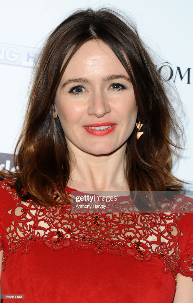 <a gi-track='captionPersonalityLinkClicked' href=/galleries/search?phrase=Emily+Mortimer&family=editorial&specificpeople=202561 ng-click='$event.stopPropagation()'>Emily Mortimer</a> attends InStyle magazine's The Best of British Talent pre-BAFTA party at Dartmouth House on February 4, 2014 in London, England.