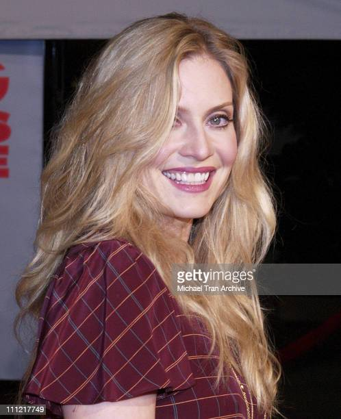 Emily Procter during 'Big Momma's House 2' Los Angeles Premiere Arrivals at Mann's Grauman Chinese Theatre in Hollywood California United States