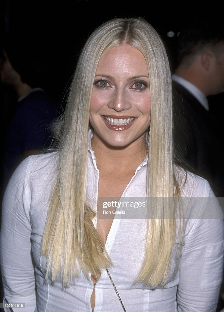 <a gi-track='captionPersonalityLinkClicked' href=/galleries/search?phrase=Emily+Procter&family=editorial&specificpeople=206136 ng-click='$event.stopPropagation()'>Emily Procter</a> during Premiere for 'Body Shots' at The Egyption Lloyd E. Rigler Theater in Hollywood, California, United States.