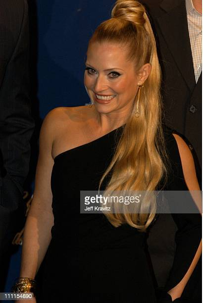 Emily Procter during The 29th Annual People's Choice Awards at Pasadena Civic Center in Pasadena CA United States