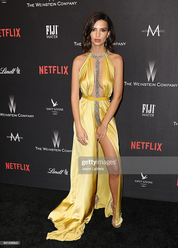 emily-ratajkowski-attends-the-2017-weinstein-company-and-netflix-picture-id631339900