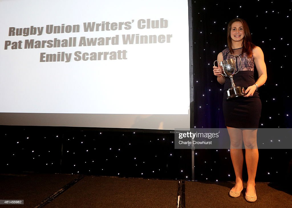 Rugby Union Writers Club Annual Dinner & Awards