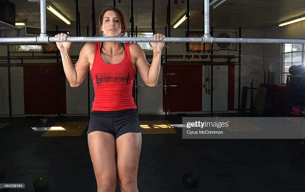 Womens Health Next Fitness Star 2016 - YouTube