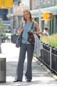 Emily Van Camp as seen on June 28 2013 in New York City