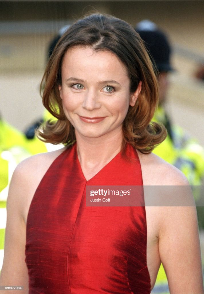 Emily Watson Getty Images