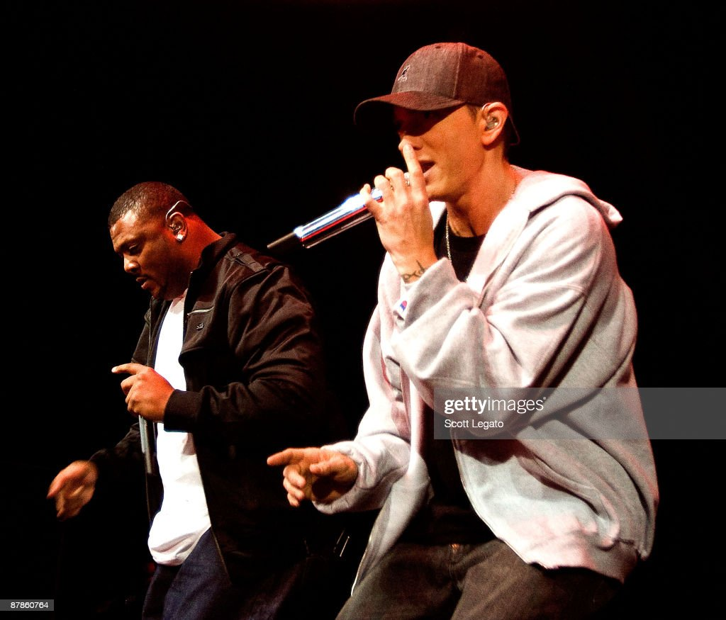 Eminem motor city casino mole lake casino and hotel