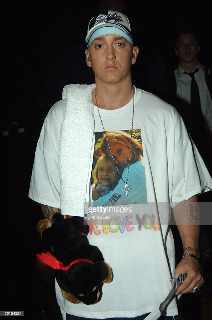 2005 MTV Movie Awards - Backstage and Audience