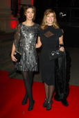 Emma Crosby and Kate Garraway attend the Night of Heroes ceremony to honour British troops at Imperial War Museum on December 15 2009 in London...