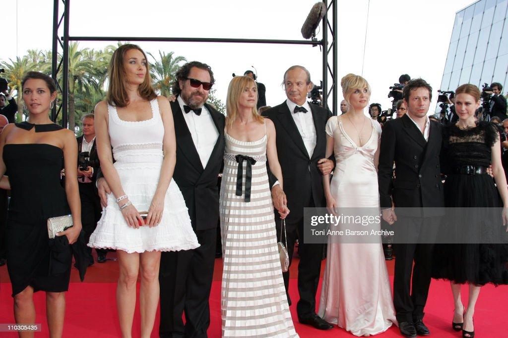 """Cannes Film Festival - """"Le Scaphandre et le Papillon"""" (The ...  Cannes Film Fes..."""