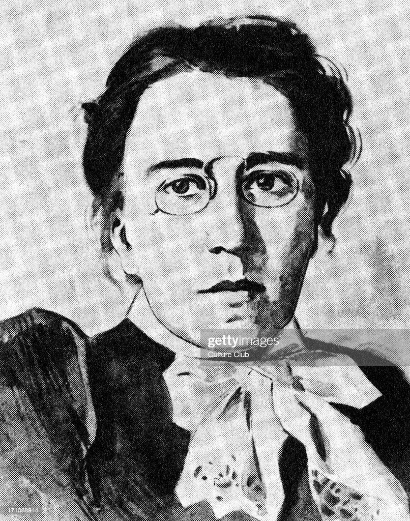 <b>Emma Goldman</b> c. 1911, American political activist and anarchist. - emma-goldman-c-1911-american-political-activist-and-anarchist-27-june-picture-id171088944