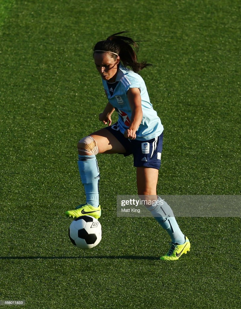 W-League Rd 12 - Sydney v Canberra