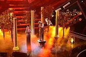 71th Sanremo Music Festival 2021 - Day 3