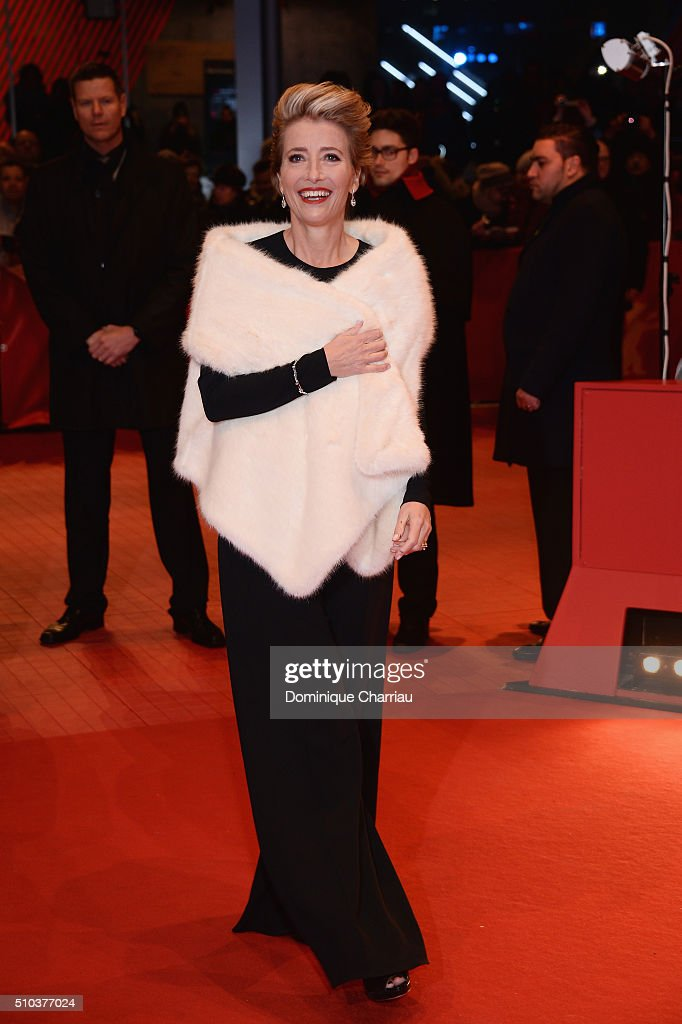'Alone in Berlin' Premiere - 66th Berlinale International Film Festival