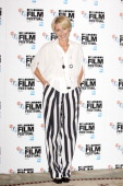 Emma Thompson attends the photocall for 'Saving Mr Banks' during the 57th BFI London Film Festival at The Dorchester on October 20 2013 in London...