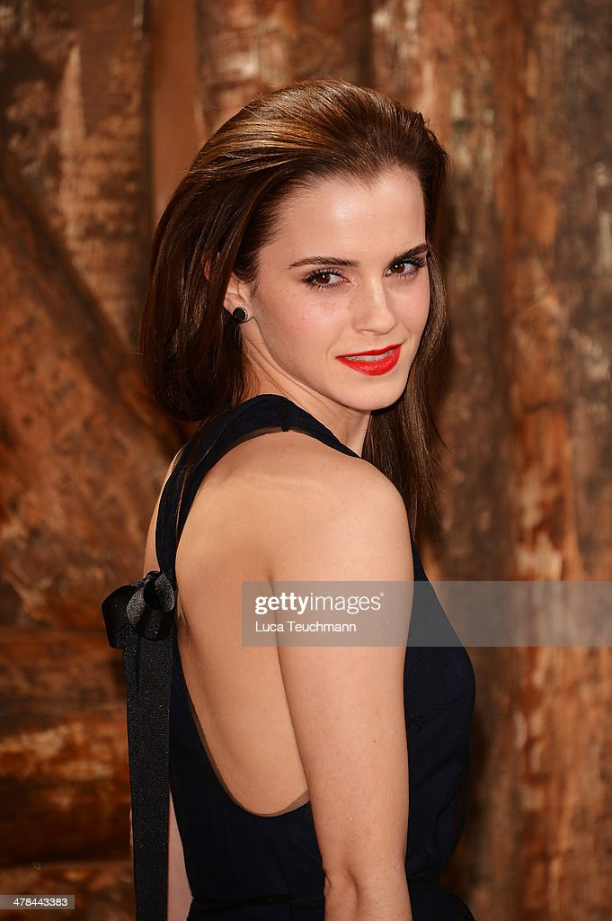 <a gi-track='captionPersonalityLinkClicked' href=/galleries/search?phrase=Emma+Watson&family=editorial&specificpeople=171373 ng-click='$event.stopPropagation()'>Emma Watson</a> attends 'Noah' Germany Premiere at Zoo Palast on March 13, 2014 in Berlin, Germany.