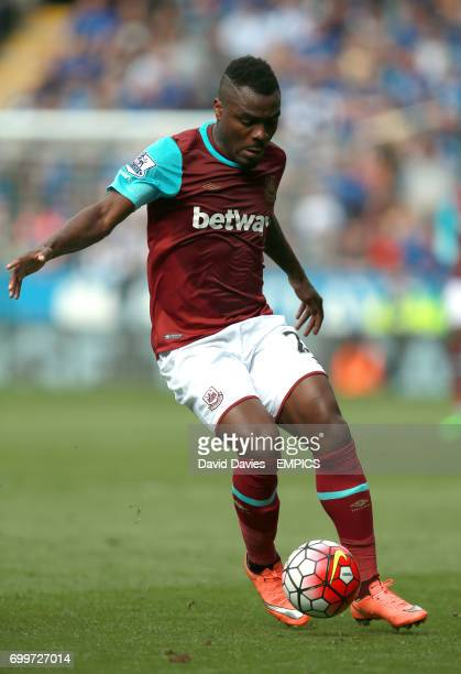 Emmanuel Emenike West Ham United