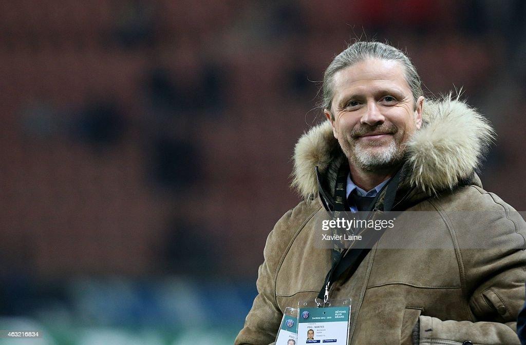 Paris Saint-Germain FC v FC Nantes - French League Cup