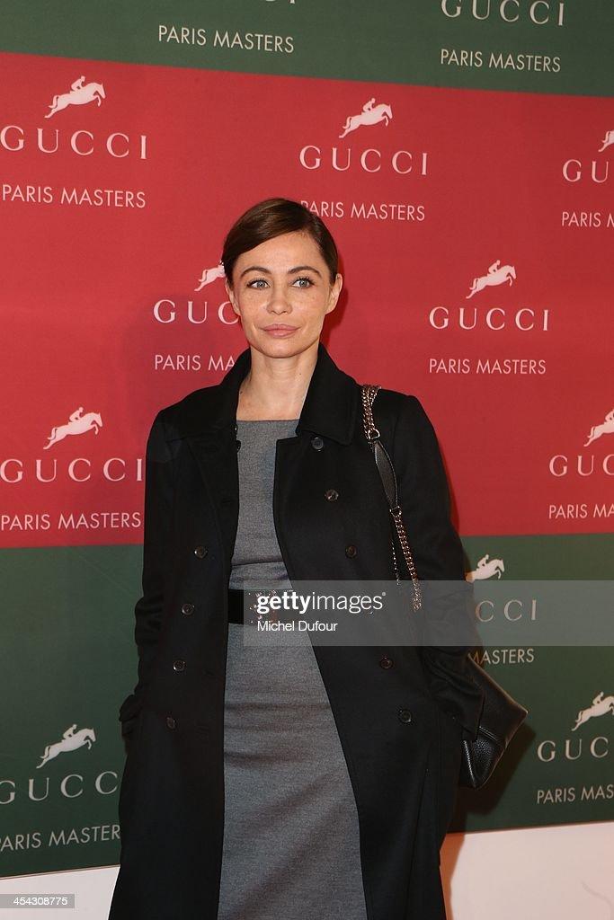 Gucci Paris Masters 2013 - Day 4