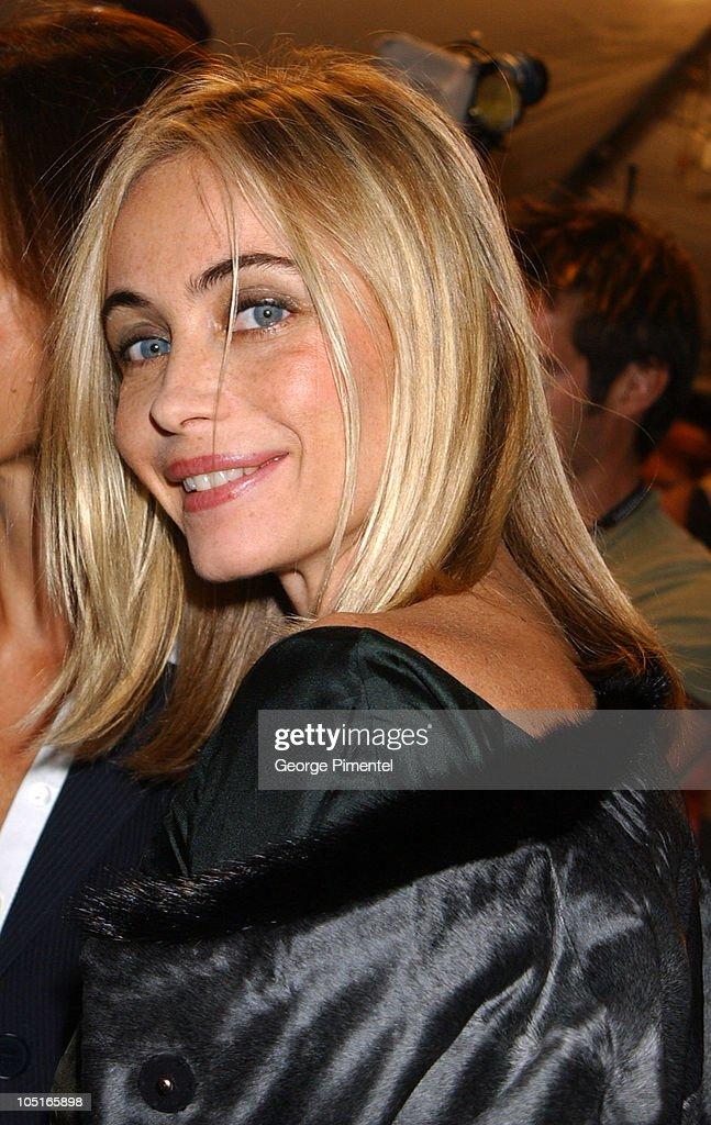 "2003 Toronto International Film Festival - ""Nathaline"" Premiere"