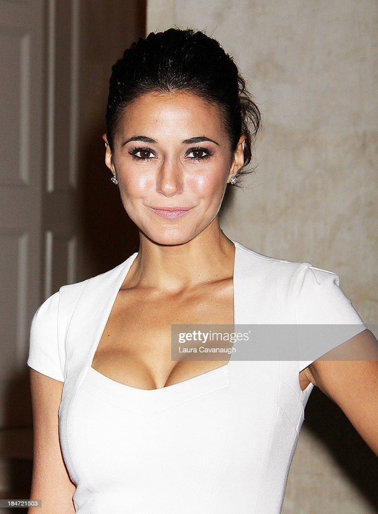 <a gi-track='captionPersonalityLinkClicked' href=/galleries/search?phrase=Emmanuelle+Chriqui&family=editorial&specificpeople=541098 ng-click='$event.stopPropagation()'>Emmanuelle Chriqui</a> attends the 2013 Skin Cancer Foundation Gala at The Plaza Hotel on October 15, 2013 in New York City.