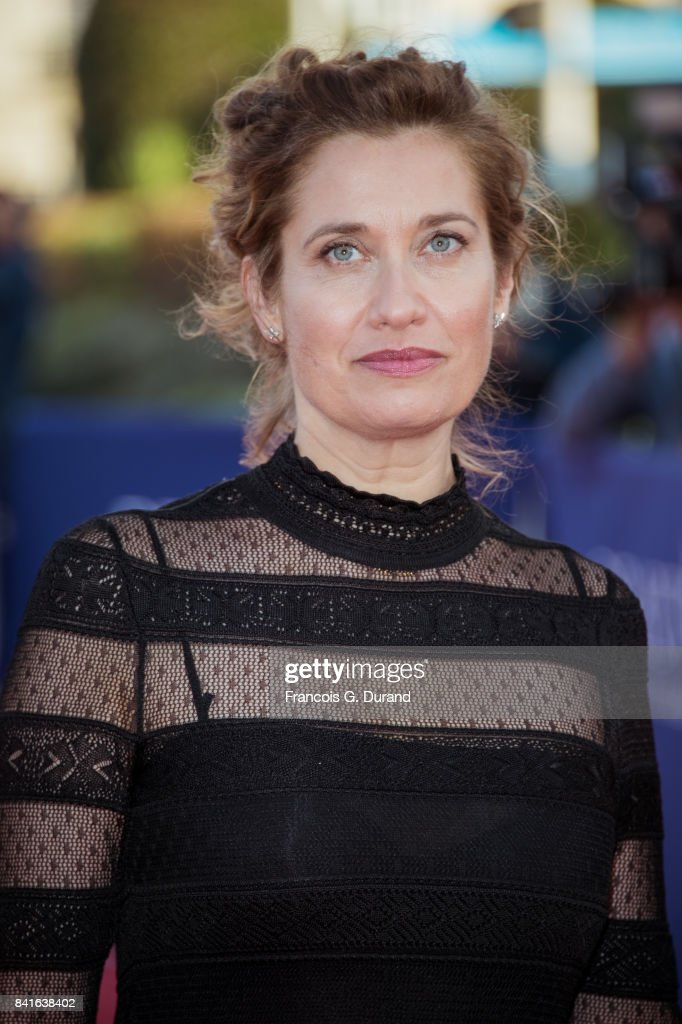 43rd Deauville American Film Festival : Opening Ceremony