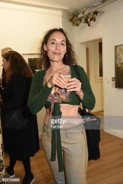 Emmanuelle Escourrou Nude Photos 38