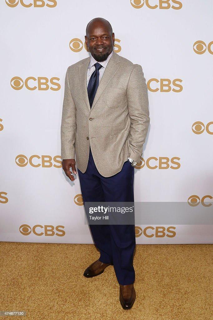 2015 CBS Upfront