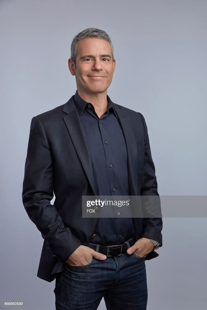 Emmy Award winner Andy Cohen is set to host LOVE CONNECTION coming this summber to FOX.