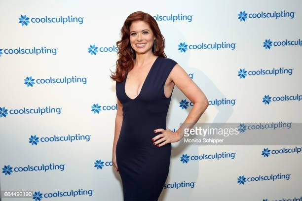 Emmy Awardwinning actress and women's advocate Debra Messing joins ZELTIQ® Aesthetics Inc as the new Global Brand Ambassador for the CoolSculpting®...