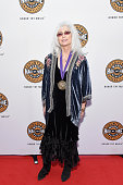 Country Music Hall Of Fame 2018 Medallion Ceremony...