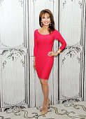 Emmywinning daytime TV star Susan Lucci from 'All MY Children' discusses her 4th season of 'Devious Maids during AOL Build Speaker Series at AOL...