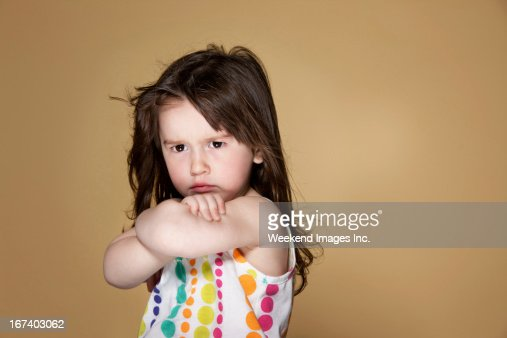 Emotional development : Stock Photo