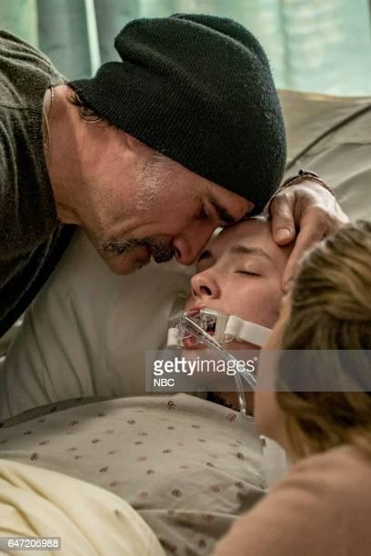 D 'Emotional Proximity' Episode 417 Pictured Elias Koteas as Alvin Olinsky Alina Jenine Taber as Lexi Olinsky