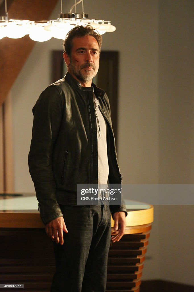 Empathy for the Devil' -- Molly finally learns the frightening truth about what happened to her son. Also, Julie's decision to erase Ethan's memory has disturbing consequences, on EXTANT, Wednesday, July 15 (10:00-11:00 PM, ET/PT) on the CBS Television Network. Pictured Jeffrey Dean Morgan as JD Richter