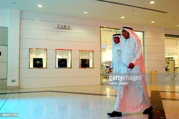 Empire The Spanish Fashion Company INDITEX owned by Amancio Ortega Zara shop in bahrein The entire design production and distribution of ZARA in the...