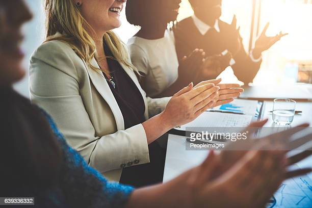 Employee satisfaction leads to a positive ambience at the workplace
