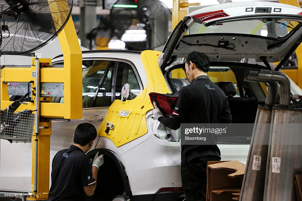 bayerische motoren werke ag or bmw's Bmw ag, in particular, contests that the court has personal jurisdiction over it and has not appeared in the action, but agrees to consent to the court's jurisdiction and makes a limited appearance solely for purposes of settlement and.