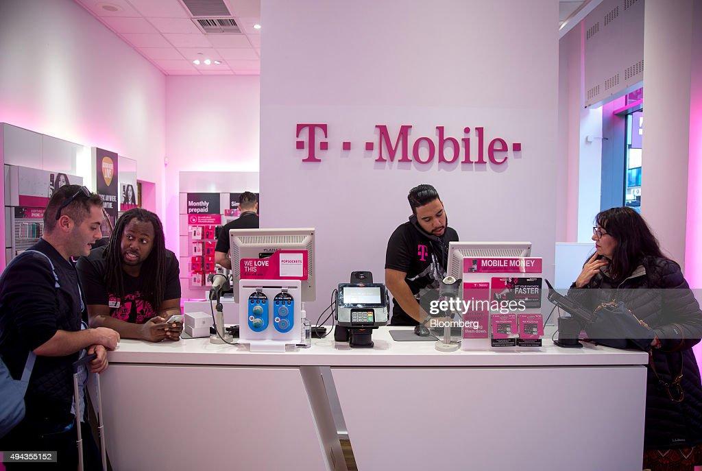 T mobile employee stock options