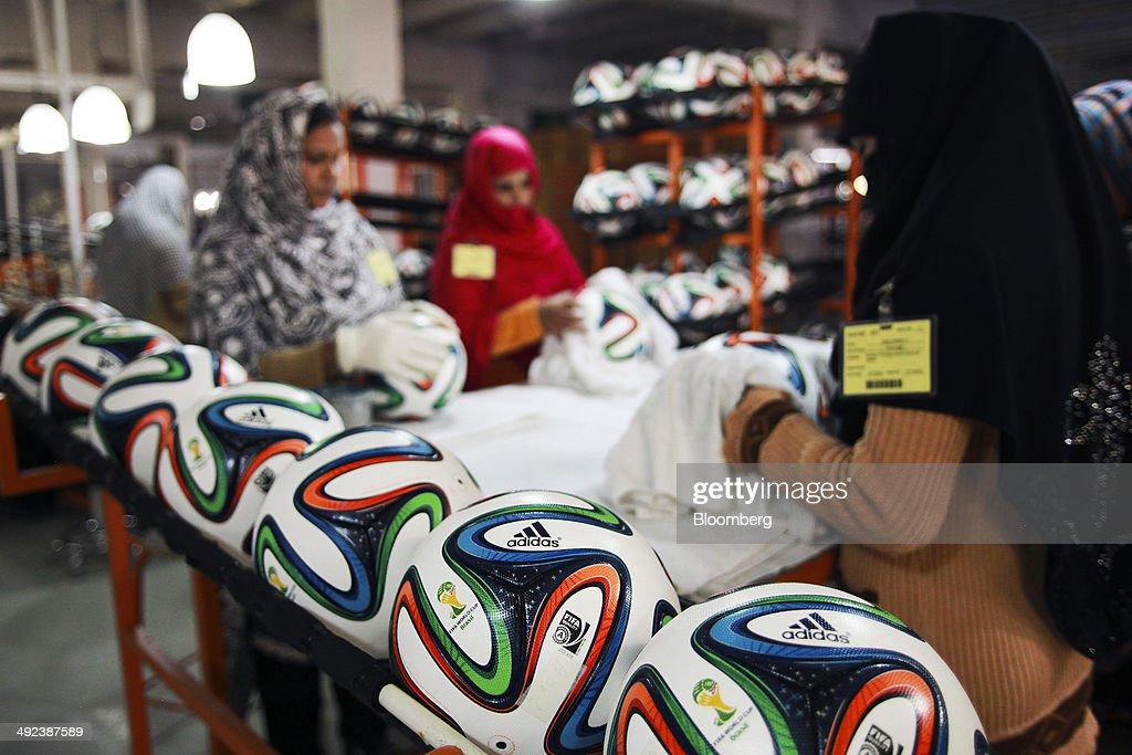 Pakistan's Sports Industry