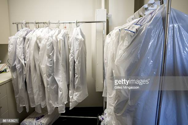 Employees drop off their laudry for free cleaning every day at the Facebook headquartersin Palo Alto March 31 2009 Founded in 2004 Facebook is the...