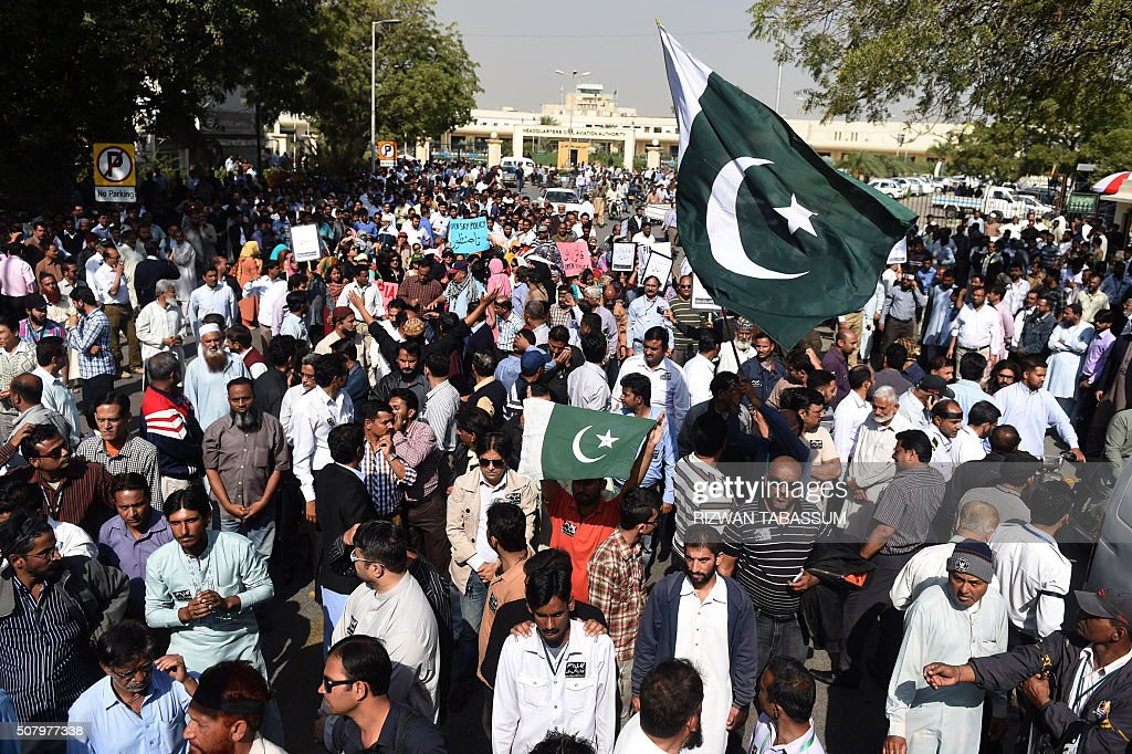 privatisation plans pakistan international airlines Karachi: the joint action committee of pakistan international airlines (pia) partially restored flight operations as protest against the proposed privatization of the airlines continued.